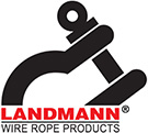 Landmann Wire Rope Products - Wholesale Distributor of Wire Rope, Rigging Hardware, Cargo Control Products, Chain